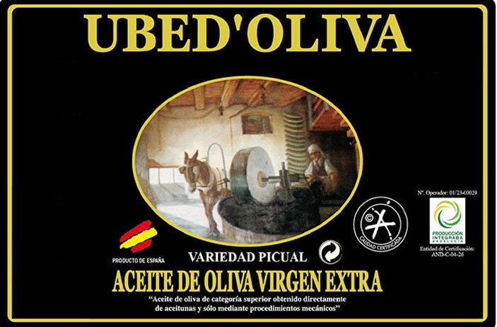 Ubed'Oliva